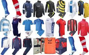 AbbigliamentoSportivo