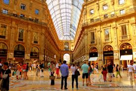 ShoppingMilano