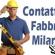 Pronto intervento fabbro Milano serranda bloccata