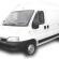 Noleggio e vendita furgoni Roma con consegna a domicilio