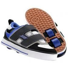 discount sale 84efb f7b03 Come scegliere le scarpe con rotelle per bambini | Blah-Blah
